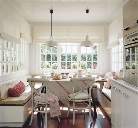decorar comedor cocina office c 243 mo tener un office en la cocina
