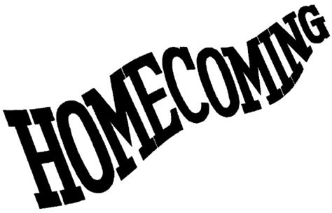 homecoming clipart homecoming cliparts