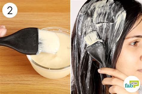 hair repair diy anti frizz spray moisturizing mask smooth sprays and will top 5 diy hair masks for dull and frizzy hair fab how