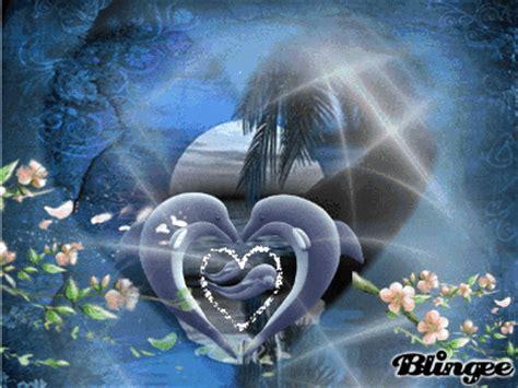 imagenes de amor animadas de delfines fotos animadas delfines que el amor perdure por siempre