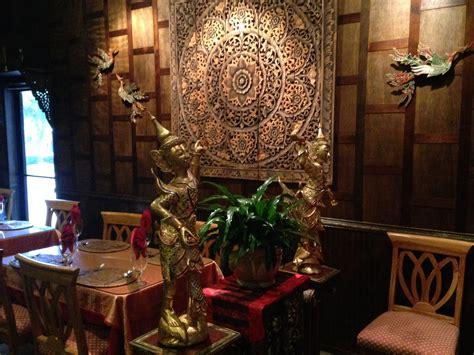 Thai Decorations by Fair 50 Traditional Restaurant Decor Design Inspiration