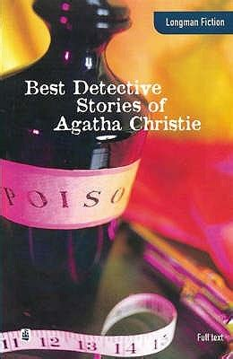 best stories best detective stories of agatha christie by agatha