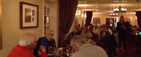 the tasting room st augustine customer complains about offensive fed up owner responds conservative news