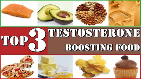 Food Broaden Your Culinary Experience by Foods That Increase Testosterone Levels In The