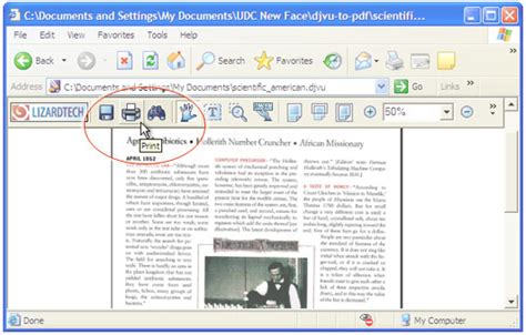 djvu format convert to pdf how to convert djvu files to pdf with document converter