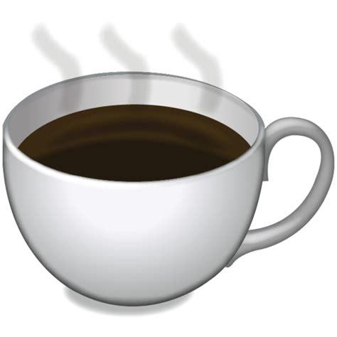 Latest Home Decoration Download Coffee Emoji Icon Emoji Island