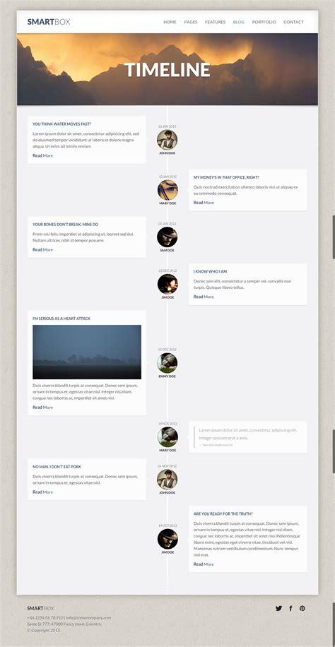 smartbox responsive wordpress bootstrap theme wordpress