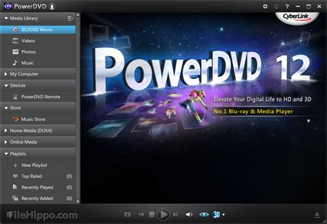 power full version app free download download powerdvd 17 0 1808 60 filehippo com