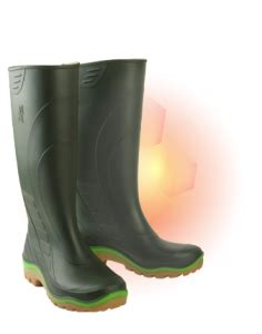 Safety Boot Petrova Yellow ap 2006 boots green