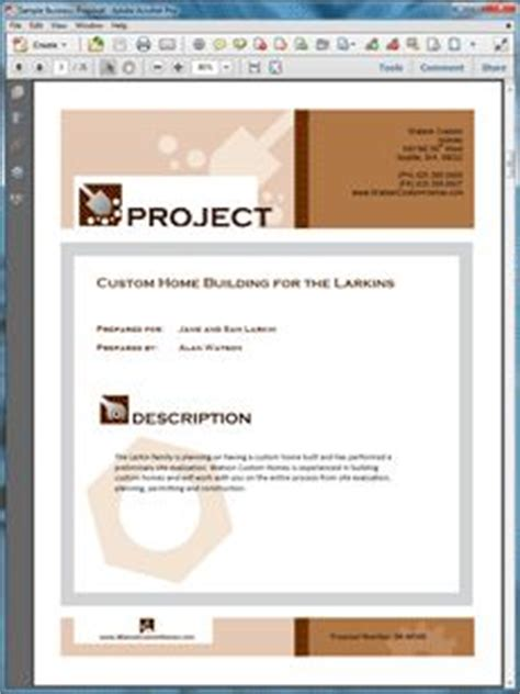 design and build contract pwd form db free print contractor proposal forms what s in your