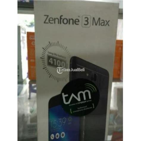 Handphone Asus 4g handphone murah asus zenfone 3 max zc520tl 4g lte bnib