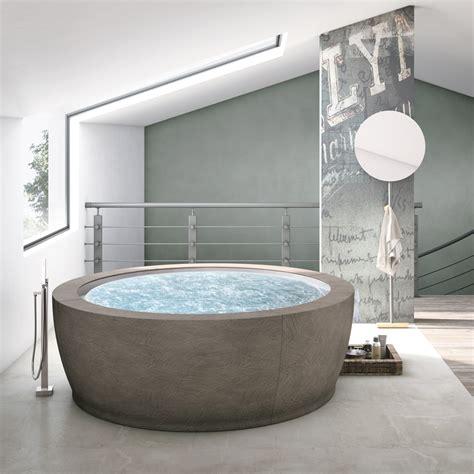 vasche idromassaggio hafro bolla sfioro 248 190 hafro geromin