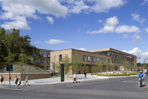 Luxury Architecture Design - eastwood health and care centre 1 e architect