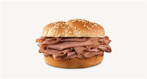 Arby's | Roast Beef Classic Arby's