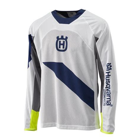 Tshirt Mx t shirt mx husqvarna white 3hs172340x motocrosscenter