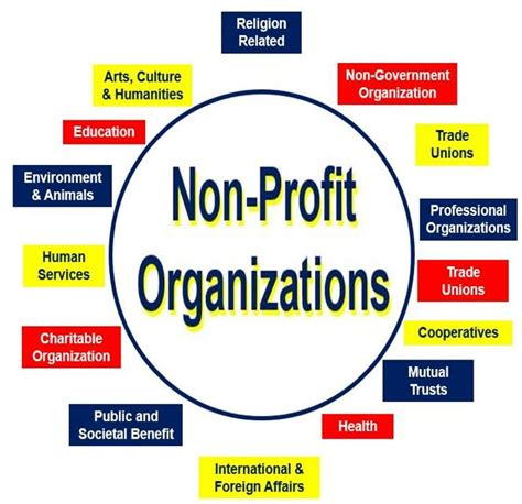 what is section 8 company all you need to know about charitable companies section 8