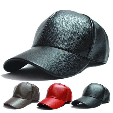 Topi Trucker 5 Seconds Of Summer Baseball Snapback Reove Store aliexpress buy 2014 winter pu leather baseball cap