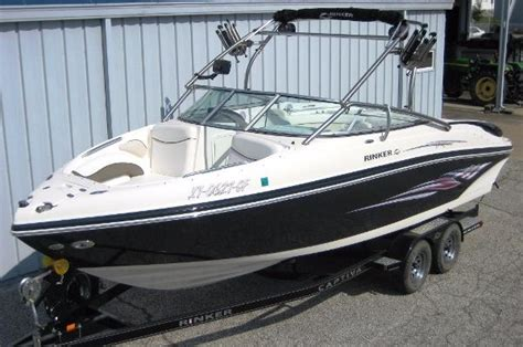 rinker boats indiana rinker captiva boats for sale in indiana