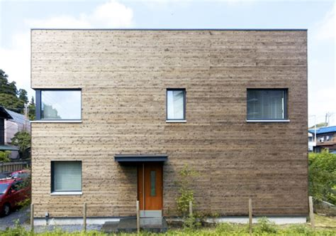 House D japan s first passive house showcases energy efficient