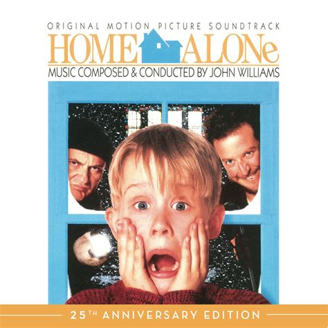 home alone original soundtrack remastered mp3 buy