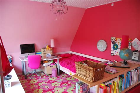 girls bedroom l pleasant pink themes design room for teenage girls with