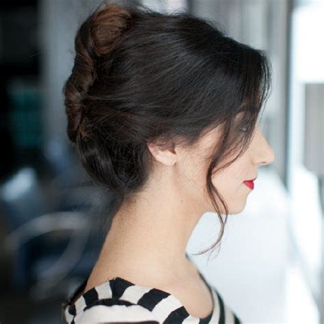 black tie hairstyles 17 best images about black tie hair styles on pinterest