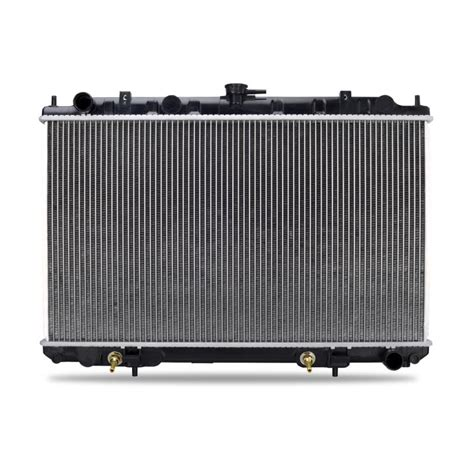 Nissan Radiator by Nissan Maxima Replacement Radiator 1999 2004