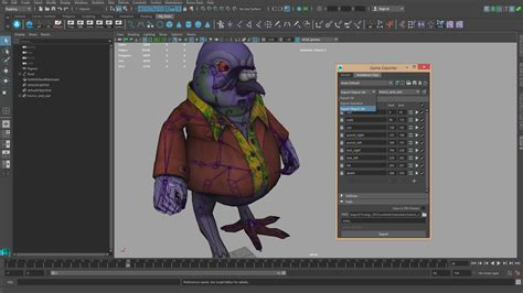 rift layout editor autodesk unveils maya lt 2016 extension 3 cg channel