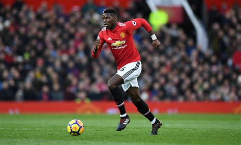 white shoes football player is this paul pogba s last season for manchester