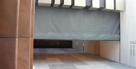 Fire Curtains & Fire Barriers Products Coopers Fire