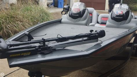 used bass boats austin texas 2016 used tracker pro team 190 tx bass boat for sale