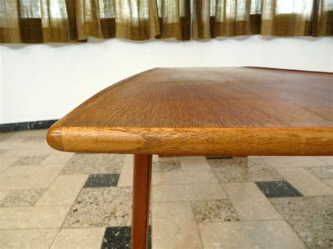 17 best nautical teak ship teak coffee table with boat shaped top 1960s for