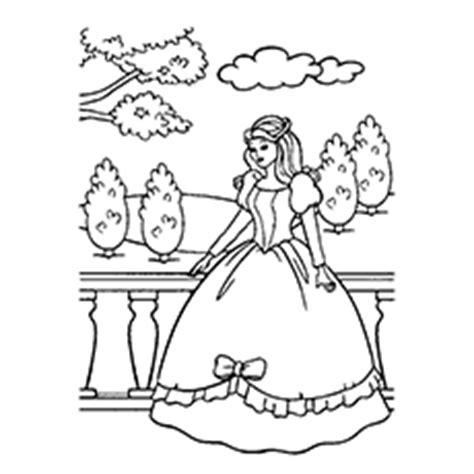 Top 25 Free Printable Princess Coloring Pages Online Princess And The Pea Coloring Page Free Coloring Sheets
