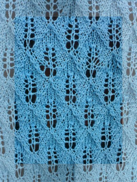 knitting lace stitches 17 best images about encyclopedia of knitting stitches on