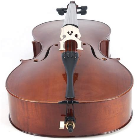 Handmade Cello For Sale - cecilio cco 200 handmade solidwood cello package w