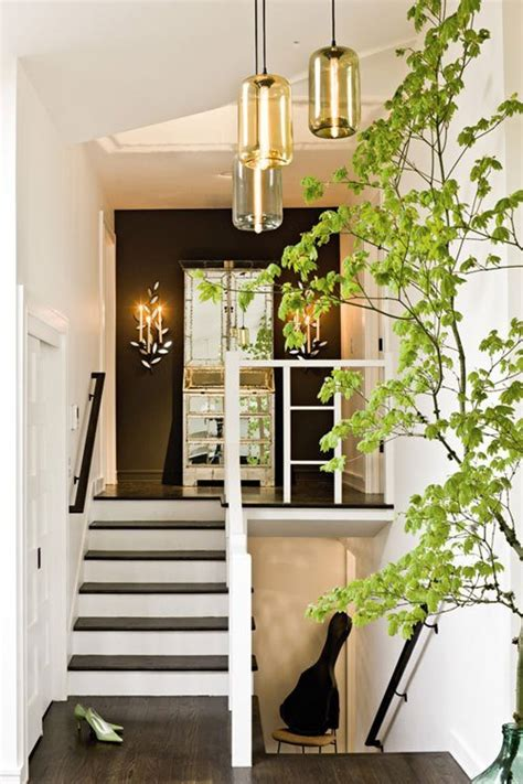 Decor For Stair Landing by 25 Modern Staircase Landing Decorating Ideas To Get Inspired