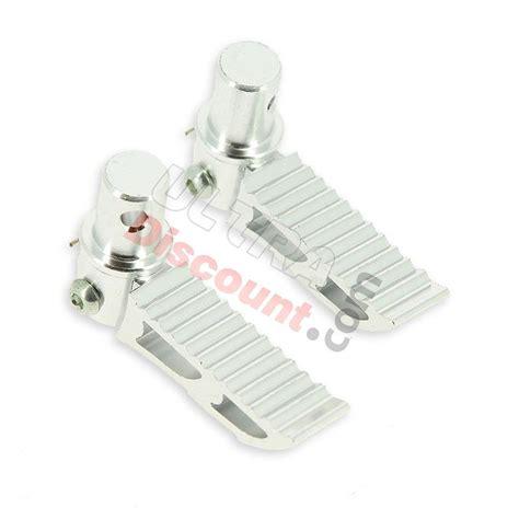 pedane minimoto pedane poggiapiedi tuning in alluminio typo3 per pocket