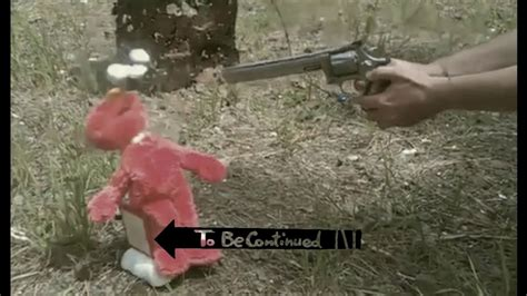 To Be Continued Meme - elmo is kill youtube