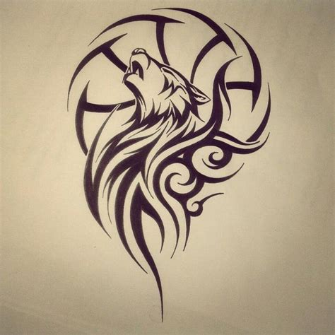 wolf creek tattoo 38 best tribal images on