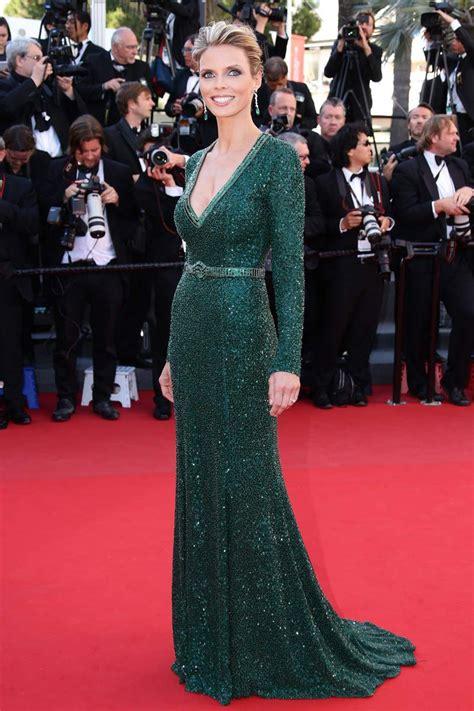 celebrity red carpet dresses kzdress aliexpress com buy sexy deep v neck long sleeve mermaid
