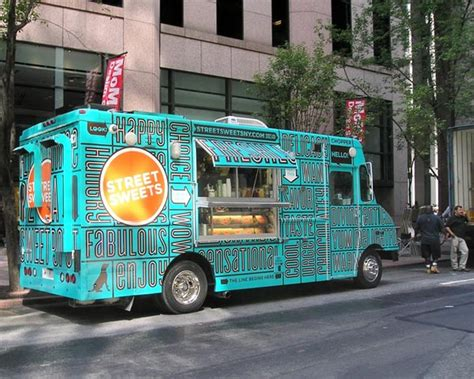 food truck design video this video will help owners create a community for their