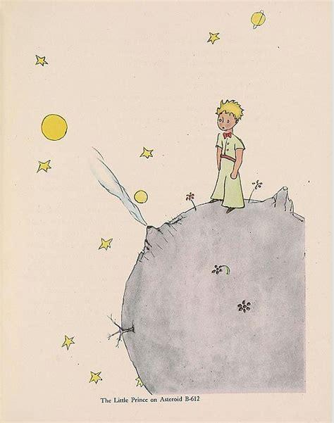 libro le prince de la 10 frases y 10 ilustraciones originales de quot el principito