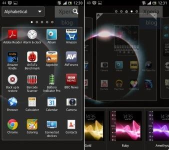home launcher apk sony home launcher apk for all android smartphones techdiscussion downloads