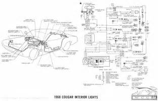 manual complete electrical schematic free 1968 mercury 90005 at west