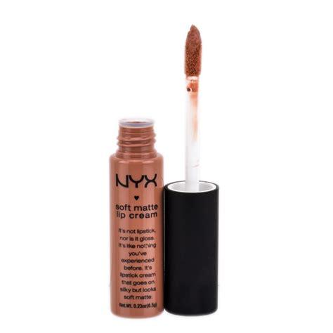 Nyx Soft Lipstick nyx soft matte lip nyx cosmetics