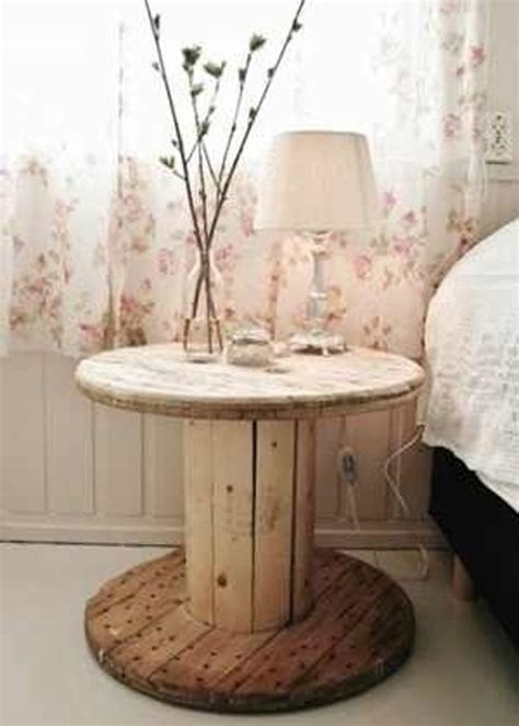 Table De Nuit Recup by Diy 30 Id 233 Es De Table De Nuit En R 233 Cup Cr 233 Ez Votre Table