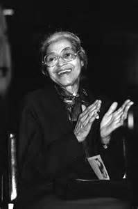 October 24 2005 was an african american civil rights activist