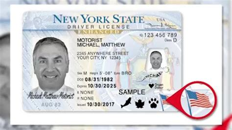 deadline looms  nyers  upgrade drivers licenses