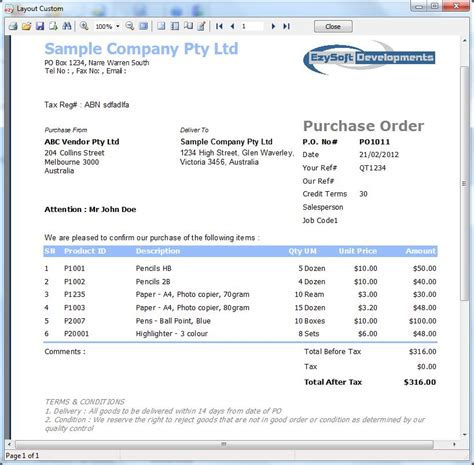 Purchase Order Related Keywords Suggestions For Purchase Oder