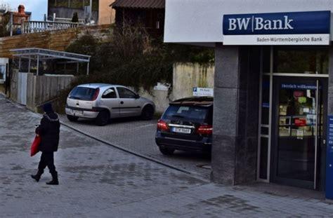 bw bank stuttgart öffnungszeiten stuttgart kaltental im flecken wird gemunkelt bw bank